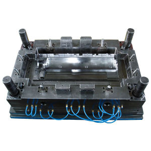 Injection Mould for Plastic Cover pictures & photos