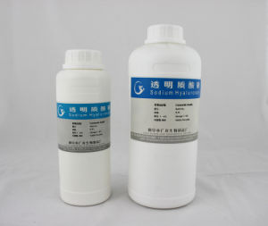 Hyaluronic Acid (Food Grade)