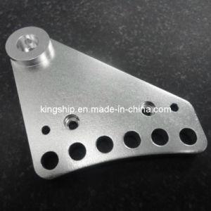 CNC Machined Aluminum Parts (No. 0176) pictures & photos