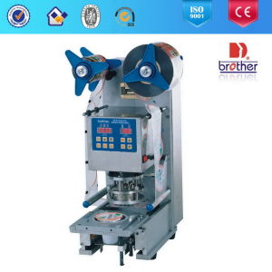 2015 Automatic Cup Sealing Machine (FRG2001A) pictures & photos