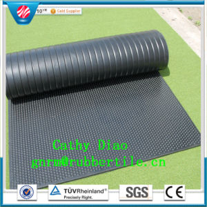 Supply High Quality Horse Stall Mats Cow Rubber Mat Animal Rubber Mat Agriculture Rubber Matting pictures & photos