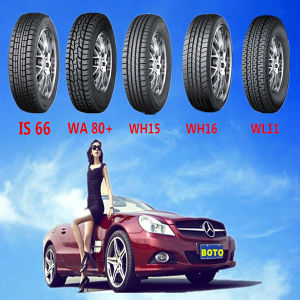 2015 China PCR Tyre, High Quality PCR Tire with ECE 195/55r15 pictures & photos