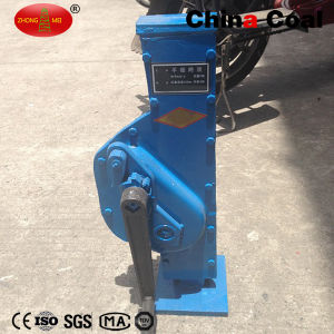 0 High Quality Manual Rail Track Jacks pictures & photos