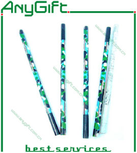 Recycled Newspaper Pencil with Customized Logo pictures & photos