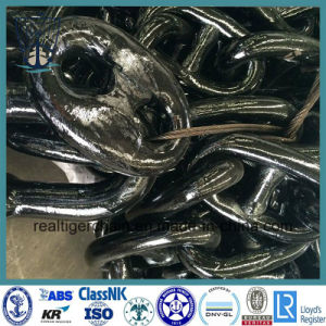 CCS Approved Stud Link Anchor Chain for Ship pictures & photos