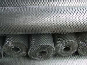 Galvanized Expanded Metal Mesh in 40X60mm pictures & photos