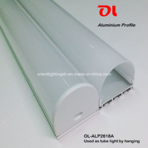 Aluminum Profile Hanging for LED Strip LED Light Bar pictures & photos