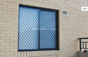 High Pressure Resistant Grille Window pictures & photos