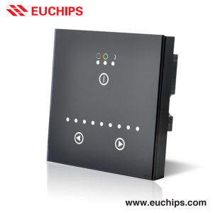 Touch Panel PWM Wall Dimmer (WallDim001)