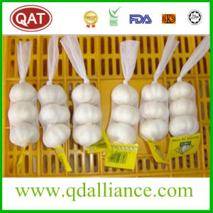 2017 New Crop White Garlic with Good Price pictures & photos