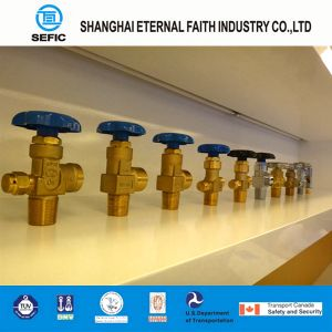 2014 High Pressure Medical Oxygen Cylinder Valve (QF-6A) pictures & photos