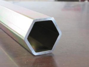 China Premium Quality Special-Shaped Steel Tube