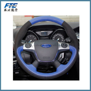 Silicone Car Steering Wheel Cover Heat pictures & photos