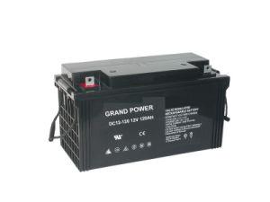 12V 120ah Deepcycle Series Lead Acid Battery