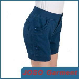 Women Casual Denim Shorts (JC6004) pictures & photos