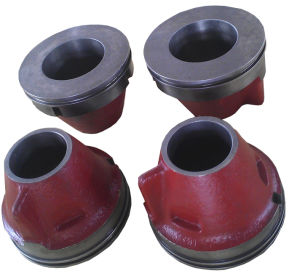 Cast Iron Stuffing Box (80)