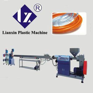 PP PE PU PVC Medical Catheter/Pipe Extrusion Line