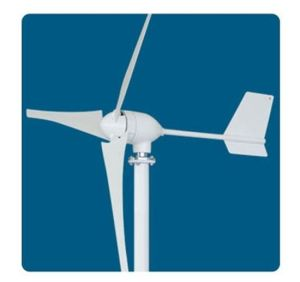 Wind Turbine Generator System 700W with Ce pictures & photos