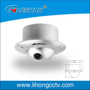 Color Dome Camera (LH22XX Series) for elevtor