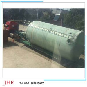 GRP Automatic Storage Tank Holding Liquids Container pictures & photos
