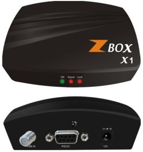 Sks Satellite Set Top Box Dongle pictures & photos