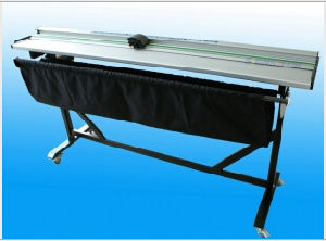 General Purpose PVC Paper Trimmer pictures & photos