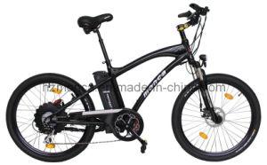 Cool Mountain E-Bike with Shimano Nexus Derailleur pictures & photos