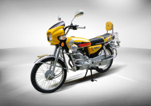 EEC Hot Sale Motorbike Motorcycles (HD125-D)