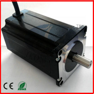 2 Phase 1.8 Degree Hybrid NEMA 23 Stepper Motor 57hs82-3004 for Robot pictures & photos