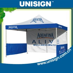 Unisign Pop up Tent for Sale (UFT-1, UFT-2, UFT-3) pictures & photos