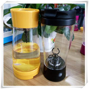 Self Shaker Bottle Mixer Cup for Kitchen (VK15027) pictures & photos