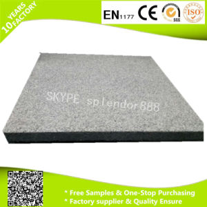 High Density Rubber Floor Mat in Fitness Center Durable Flooring pictures & photos