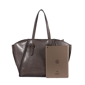 2016 Fashion Classical Style PU Leather Lady Handbag pictures & photos