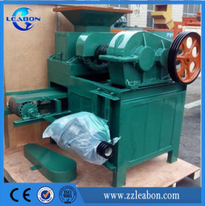 Leabon Offer Ce Charcoal Coal Powder Ball Pillow Press Machine for Sale pictures & photos