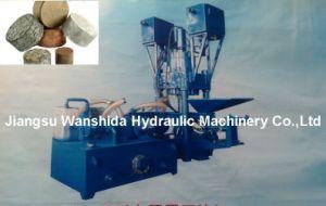 Scrap Metal Sawdust Briquetting Press (Y83-630)