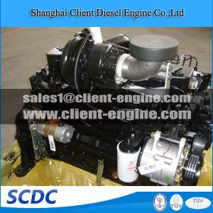 Construction Equipment Use Cummins 6ltaa8.9-C360 Diesel Engine pictures & photos