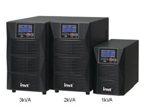 Pure Sine Wave 1-3kVA LCD Online UPS pictures & photos