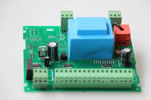 Zmcf Power Factor Controller Anti Harmonic Compensating Controller 12 Encode Program Output Way Selection pictures & photos