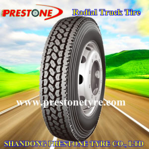 All Steel Radial Truck Tyre Drive Tire (11r22.5 11r24.5 295/75r22.5) pictures & photos