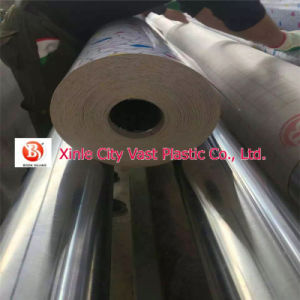 PVC Vinyl Sheet in Roll pictures & photos
