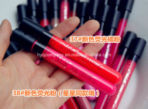 Menow 38 Colors Lip Gloss Super Waterproof Long Lasting Liquid Matte Lipgloss pictures & photos