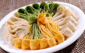Lvshuang Power Noodles pictures & photos
