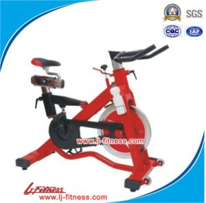 Commercial Spin Bike Indoor Cycle (LJ-9606)