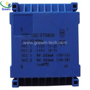 Ei Encapsulated Power Transformer with IEC pictures & photos