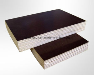 20mm Film Faced Plywood pictures & photos