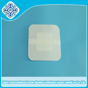 Diaposable Sterile Medical Wound Dressing with Ce & ISO pictures & photos