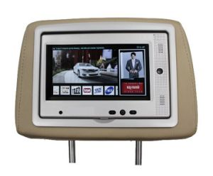 Android 4.0 Taxi Embedded Media Advertising Tablet PC with 3G pictures & photos