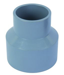 PVC Pipe Fittings Reducer/UPVC Reducer/Plastic Reducer pictures & photos