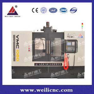 Vmc1060 High Precision Metal CNC Milling Centre