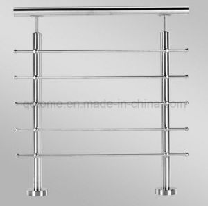 Top Grade Inox Baluster with Bars pictures & photos